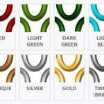 Twin Wire® Binding Combs