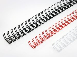 Twin Wire® Binding Combs