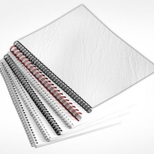 Press Products, Leather, Binding, Boards