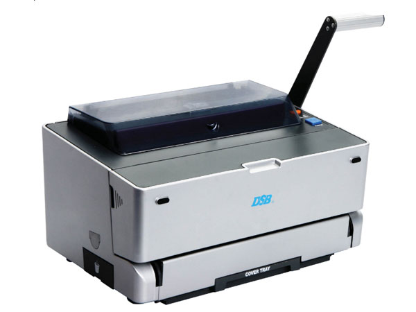 WR-200e Electric Wire Binder