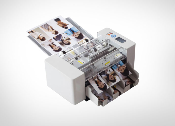 Press Products Business Card Cutting Machines