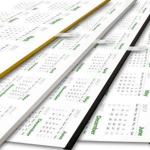 Calendar Rims