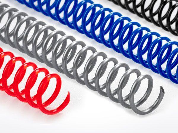 Plastikoil® Spiral Coils