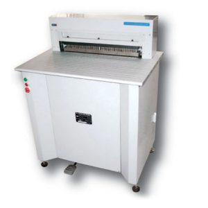 Punching and Corner Rounding Machines