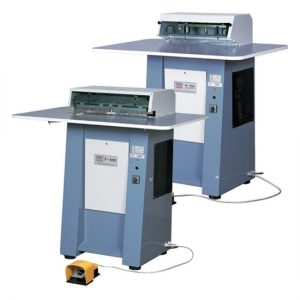 Twin Wire Binding Machines