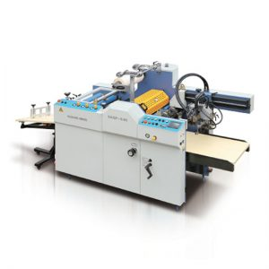 Fully-Automatic Laminating Machines