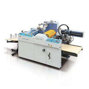 Fully-Automatic Laminating Machines