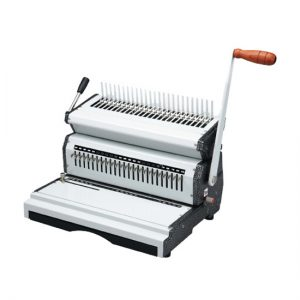 Plastic Comb Binding Machines