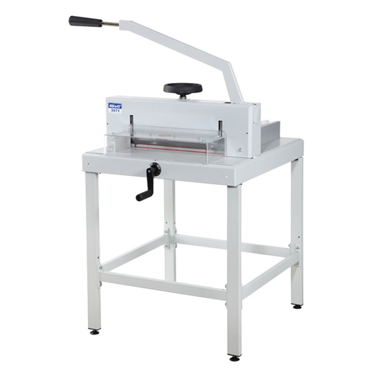 Paper Guillotines and Trimmers