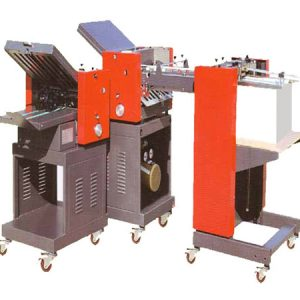 S238KM / 438KM Folding Machine