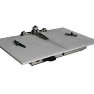 Sumbel Alignment Table