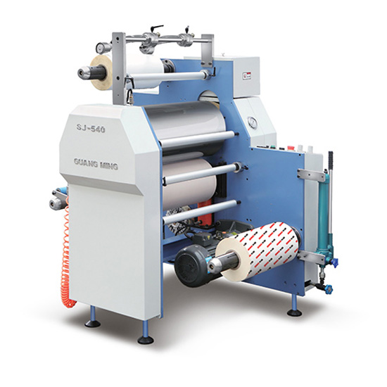 Roll-to-Roll Laminating Machines
