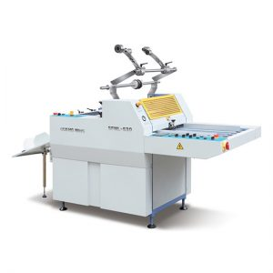 Semi-Automatic Laminating Machines