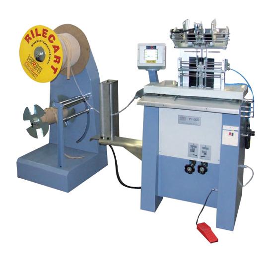 Semi Automatic Machines