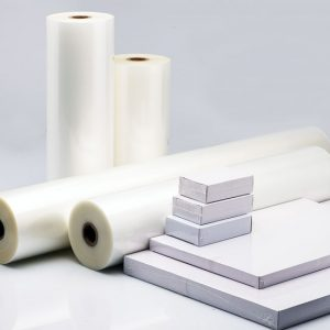 Press Products Laminating Supplies