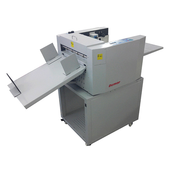 Creasing and Perforating Machines
