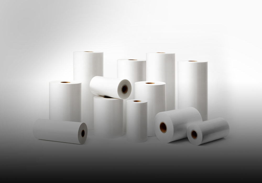 Press Products Laminating Films