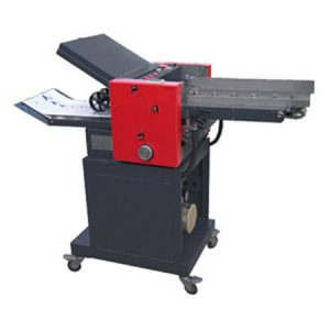 Press Products, 238SM, 438SM, Folding
