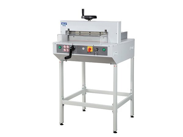 Press Products, KW-Trio, Trimmer, Paper Trimmer, Electric