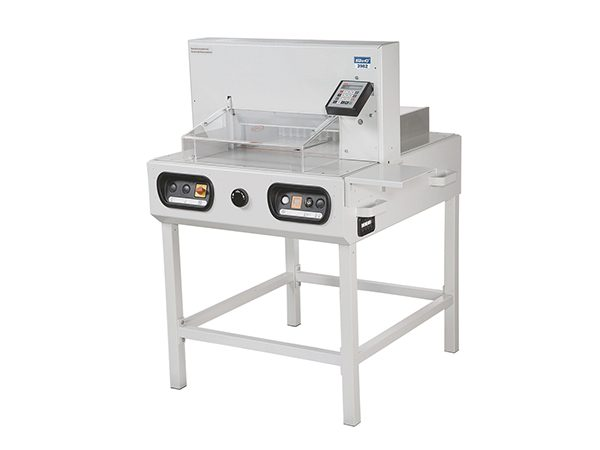 Press Products, KW-Trio, 3982, Guillotine, Power