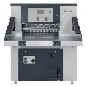 Press Products, Mohr, Cutter, 60 Eco