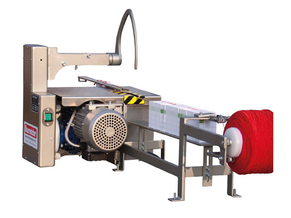 Press Products, Baumeister, Tagging, Tying, Binding, Binder, ADT-TAG
