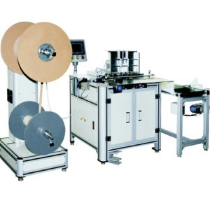 Press Products, Bindquip, Binding, DWC520