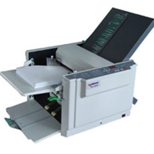 Press Products, DF-520A, Folding