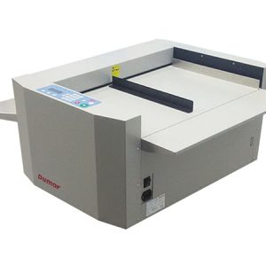 Press Products, Dumor, 520, Layflat, Creaser