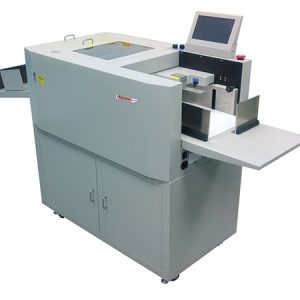 Press Products, Auto Creaser, 8335BSC, Dumor