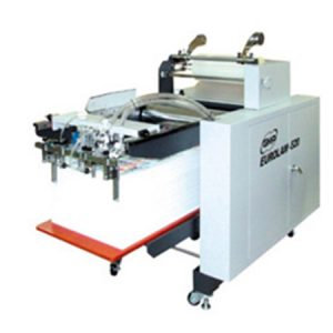 Press Products, Eurolam, Laminating, Fully Automatic, GMP