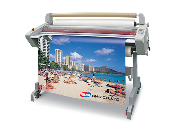 Press Products, Excelam Q, Wide Format, Laminating