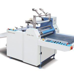 Press Products, SFML-720, SFML-920, Semi-Automatic, Laminator, GMB