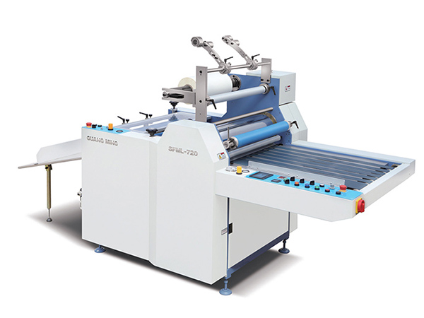Press Products, SFML-720, SFML-920, Semi-Automatic, Laminator, GMB