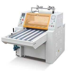 Press Products, GMB, Roll Laminator, Laminator, YDFM