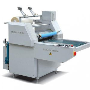 Press Products, GMB, Laminator