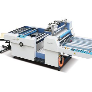 Press Products, SF-720C, SF-920C, SF1100C, Semi-Automatic, Laminator, GMB