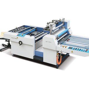 Press Products, SF-720C, SF-920C, SF1100C, Semi-Automatic, Laminator, GMB