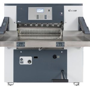 Press Products, Mohr, Cutter, 80 Eco