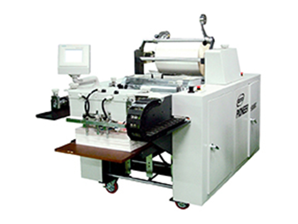 Press Products, GMP, Pioneer, 5000, Laminating