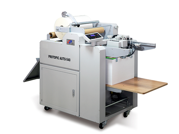 Press Products, Auto-540,Fully Automatic, Protopic, GMP