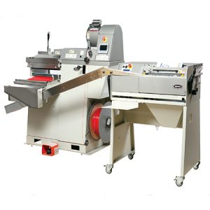 Press Products, Plastikoil, Interline, Spiral, Binding