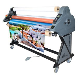 Press Products, Royal Sovereign, Wide Format, Large Format, 1651LSH, Laminating