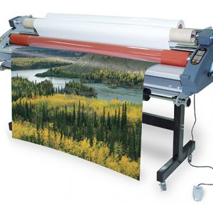 Press Products, Royal Sovereign, Wide Format, Large Format, Laminating, RSC-1652HCLW