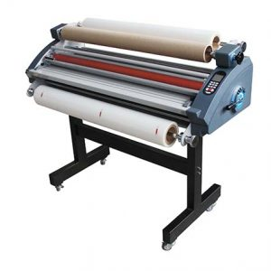 Press Products, Royal Sovereign, Laminator, Roll Laminator