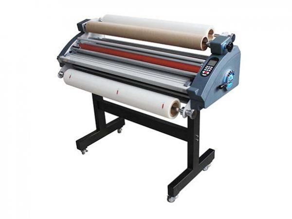 Press Products, Royal Sovereign, Laminator, Roll Laminator