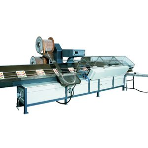 Press Products, Rilecart, Binding, B-599