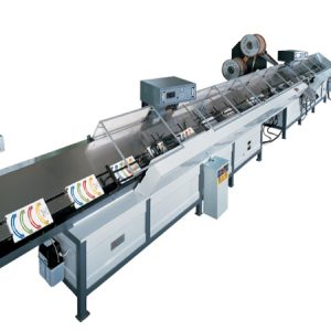 Rilecart, Press Products, Twin wire, Binding