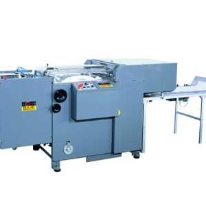 Press Products, Rilecart, FAR-555, Punching, Twin Wire, Plastikoil