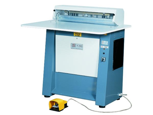 Press Products, Rilecart, Closing, P-800